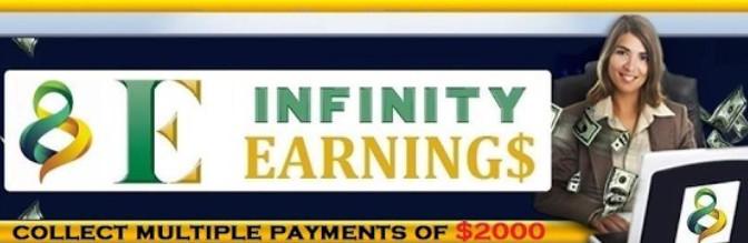 infinityearnings.com